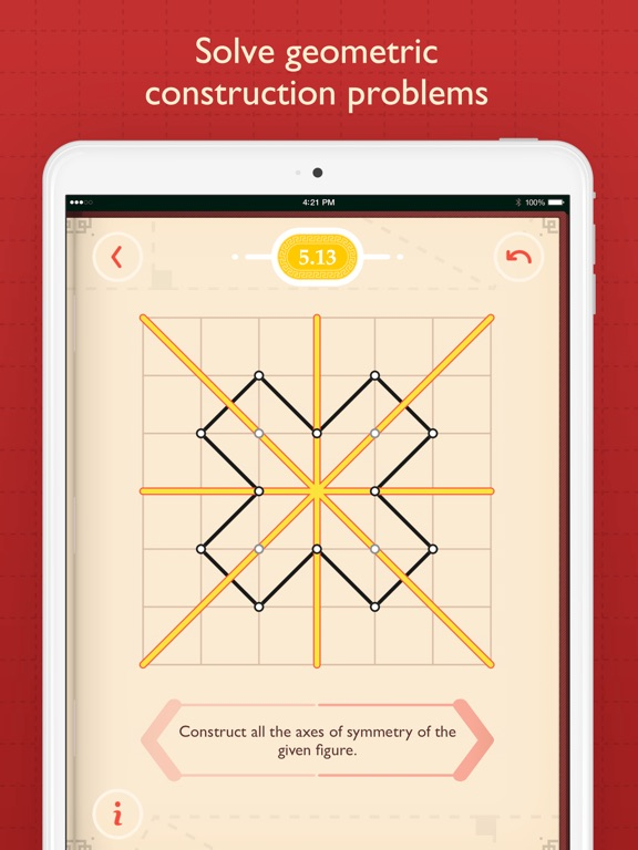 Pythagorea Screenshot