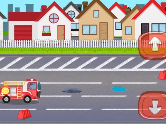 Скачать игру Гиппо: Пожарный патруль