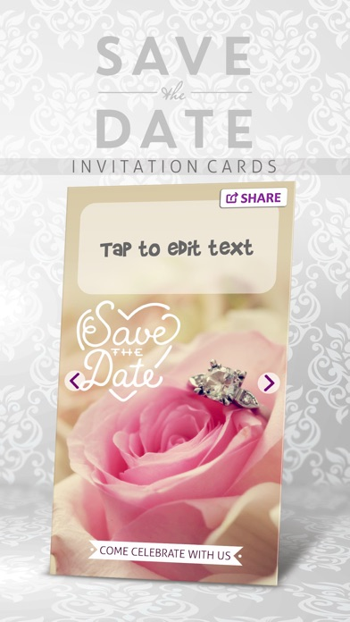 Invitations E Cards For Birthday