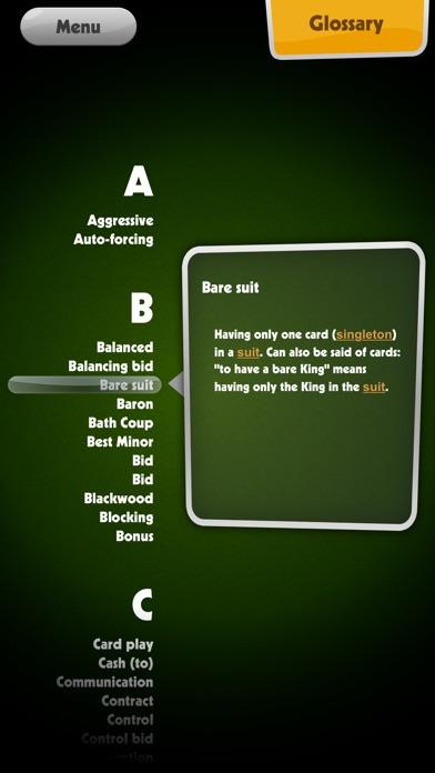 FunBridge Quiz screenshot 5