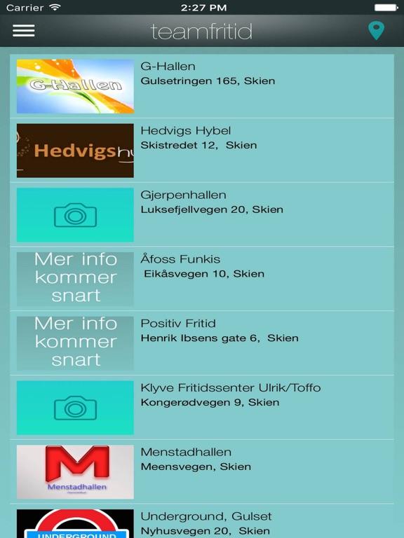 iPad-skjermbilde 2