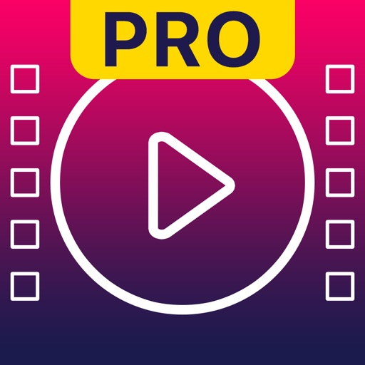 Movie Maker PRO - Powerful Video Editor with Hollywood Filters, Crop & Rotate to Share