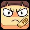 Gioco più difficile mai 2 HD (AppStore Link)