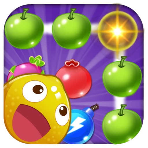 Amazing Fruit Combos iOS App