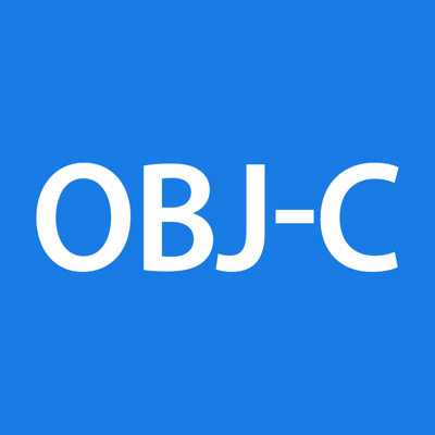 Objective-C Programming Language - Compiler with Reference