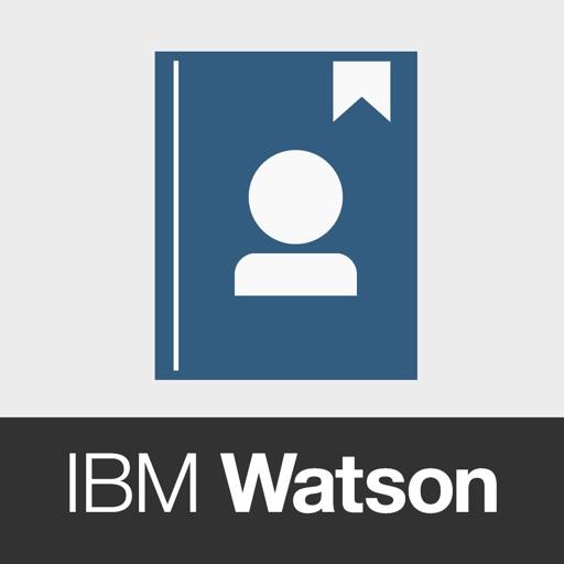 IBM Watson Patient Diary
