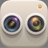 PhotoTools for SplitCamera Precise Mirror Edition split pic clone yourself
