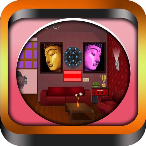 Escape Games 296 iOS App