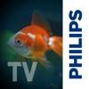 Aquarium for Philips Smart TVs ipod tv
