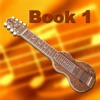 Book 1 Lessons for the C6 Lap Steel Guitar