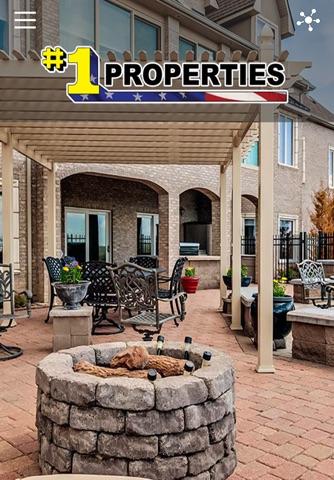 #1 Properties screenshot 1