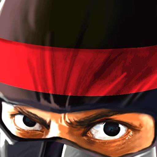 Ninja Warrior Combat 3D - A Fun Run Jump & Race Game