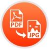 Simple! PDF to JPG extract mkv