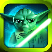 LEGO® STAR WARS™ THE YODA CHRONICLES icon