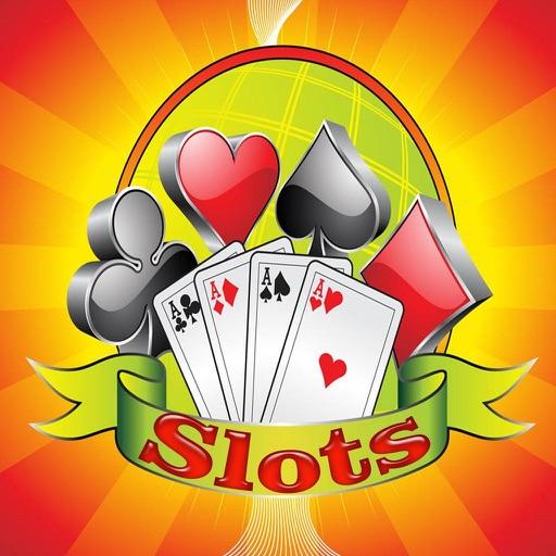 Viva Las Vegas Slots - Las Vegas Free Slot iOS App