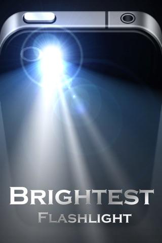Flashlight Ⓞ screenshot 2