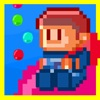 Bubble Boy Free game for iPhone/iPad