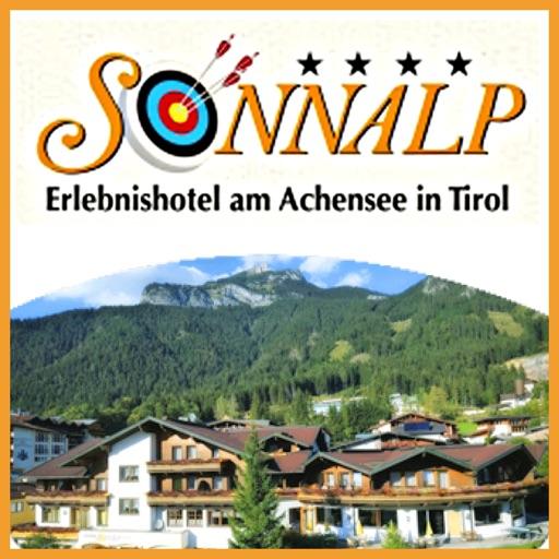 Sonnalp iOS App