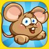 Mouse Maze Gratis: Mejores Juegos de Niños e Niñas
