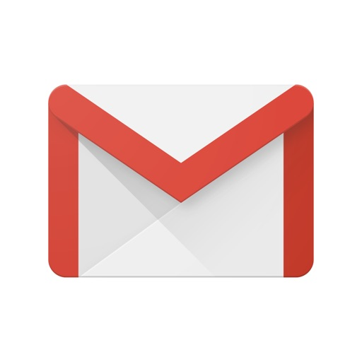Gmail - email from Google for iPhone
