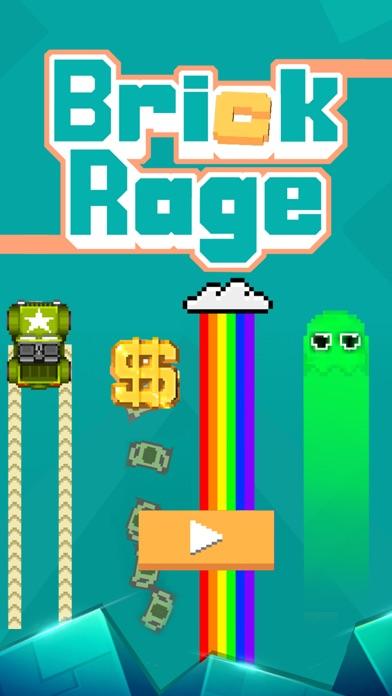 Brick Rage - Not for the Weak Heart Screenshot