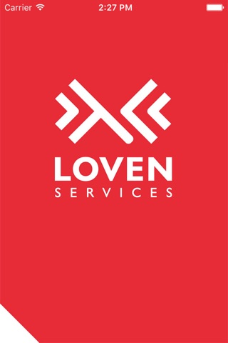 Loven Services screenshot 1
