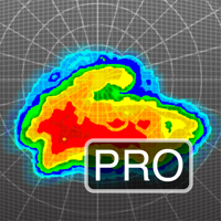 MyRadar Pro NOAA Weather Radar – Forecast, Storms, and Earthquakes