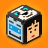 Kubiko — Solve 3D pixel art puzzles
