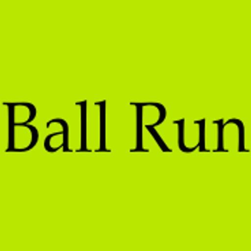 Balls Run iOS App