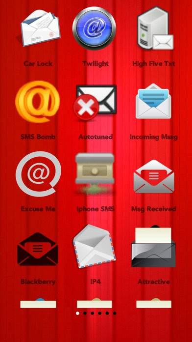 download Most SMS & Message Ringtones Free apps 2