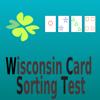 Winsconsin Card Sorting Test J-Takuya Kawakami