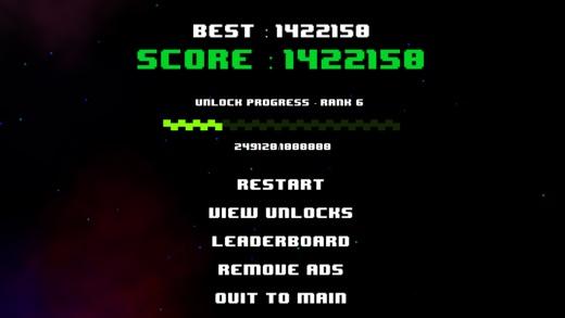 Hectic Space 2 Screenshot