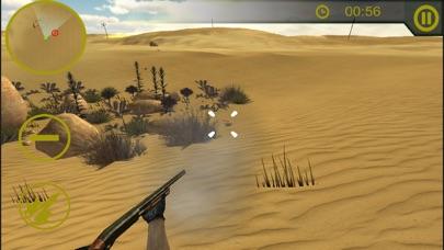 صيد القمري والضبان Desert Hunterلقطة شاشة2