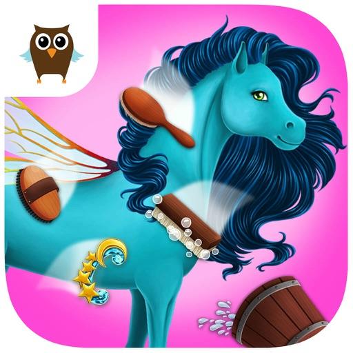 Princess Horse Club 2 - No Ads iOS App