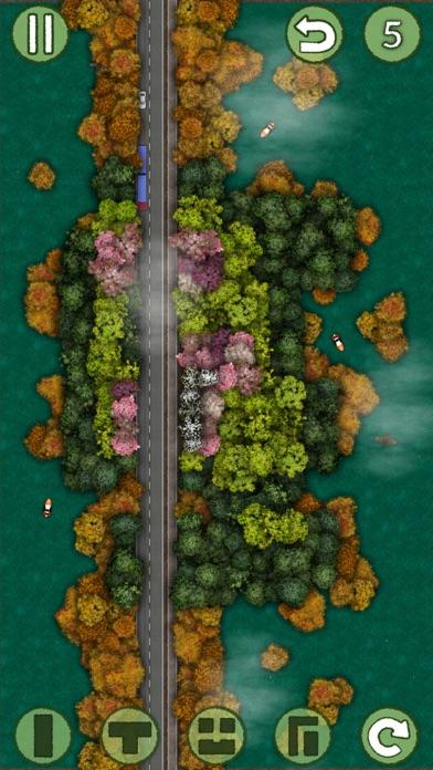 4 Seasons - logic of nature Screenshot