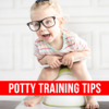 Potty Training Tips - Teaching Them the Right Way