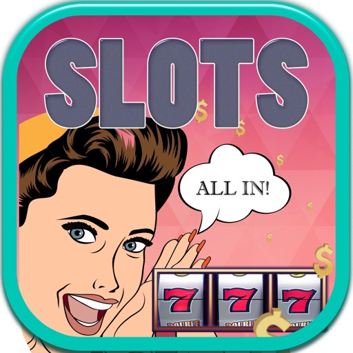 All In Best Slots Machine - FREE Las Vegas Casino iOS App