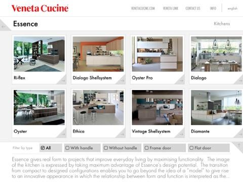 Veneta Cucine on the App Store
