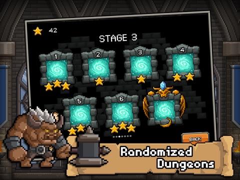 Скачать игру Don't die in dungeons