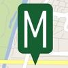 Map-N-Tour