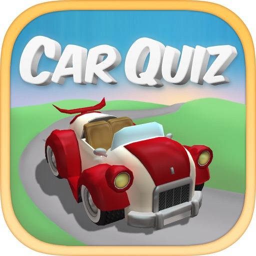 CarQuiz Math Game iOS App
