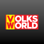 Volksworld app review