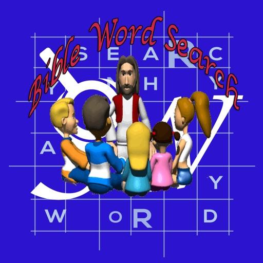Inside God Books Word Search iOS App