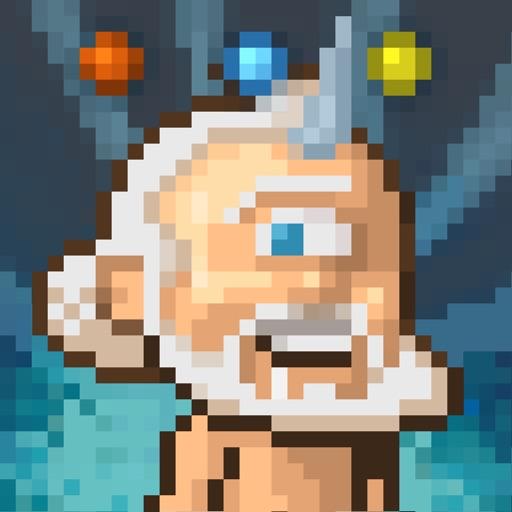 The Sandbox - Craft a Pixel World - Fun Free 8bit Universe Builder Game