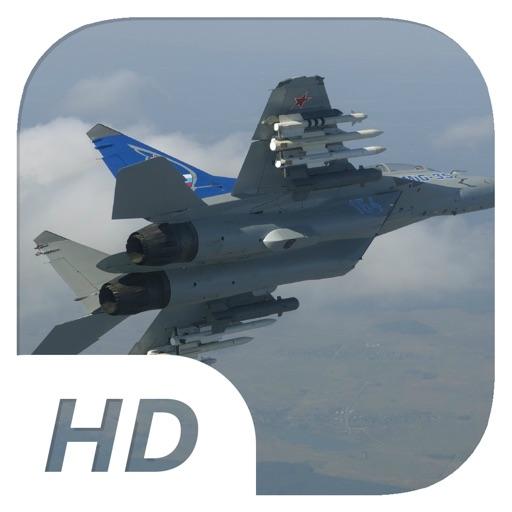 Sky To Fly - Flight Simulator iOS App