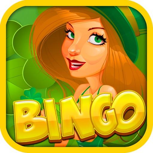 Lucky Elfin Leprechaun Slots - Play Real Casino Slot Machines Games Pro iOS App