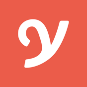 YPlan – event discovery app for nightlife, concerts, theater, sports, local shows and events in New York, San Francisco, Las Vegas and London icon