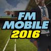 SEGA - Football Manager Mobile 2016 artwork