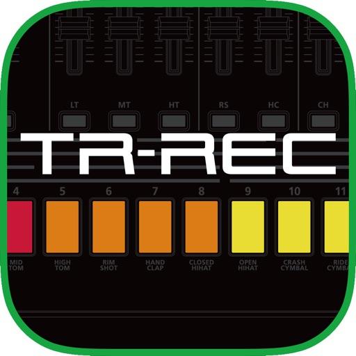 TR-REC GAME iOS App