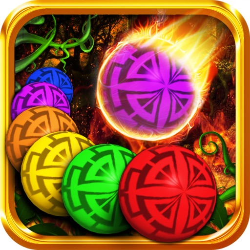 Marble Blast 2016 plus iOS App